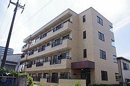 New Residence[103号室]の外観