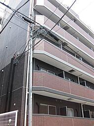 ル・リオン菊川II[6階]の外観