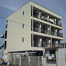 トーシンプリーマ貝塚[3階]の外観