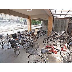 奈良県奈良市百楽園1丁目の賃貸マンションの外観