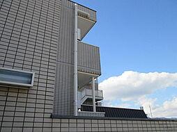 ラレジダンスド・エリール[5階]の外観