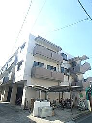 ルナコート向ヶ丘[203号室]の外観
