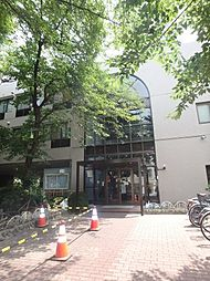 ファミールハイツ北大阪3号棟[311号室]の外観