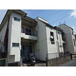 角田マンション[2階]の外観