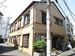 三ノ輪駅 2.7万円