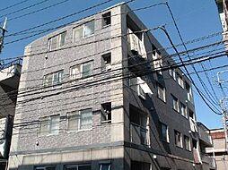 ボナール綾瀬[402号室]の外観