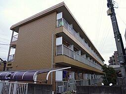 京王線 北野駅 徒歩8分