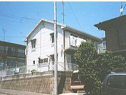サウスバレー安藤B[102号室]の外観