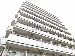 プリエール玉津[2階]の外観
