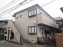 ジャパンビル鎌倉[202号室]の外観