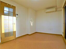 パストラルヒル[4階]の外観