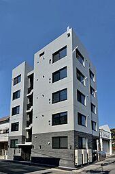 亀有2丁目・新築RCマンション