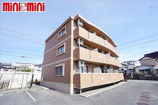 ロジュマンII 3階の賃貸【愛知県 / 豊川市】