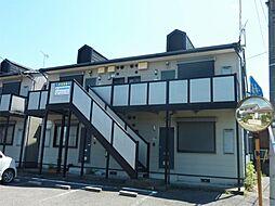 ホレストハウス A[101号室]の外観