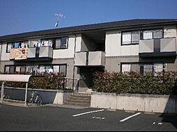 プレミール B棟[1階]の外観