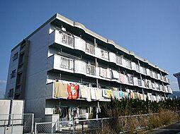 メゾン篠栗[2階]の外観