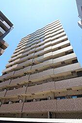 アルグラッド鷺洲[11階]の外観