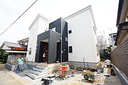 一戸建て(大森台駅から徒歩10分、99.36m²、2,480万円)