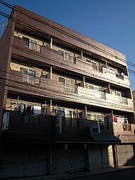 イツワマンション[5階]の外観