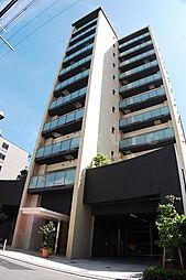 ブルーメ広芝[5階]の外観