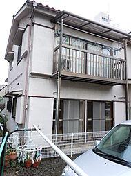 笹原荘[101号室]の外観