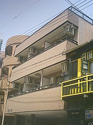 福住館[2階]の外観