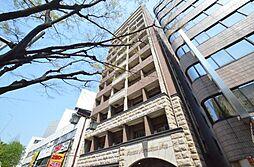 プレサンス名古屋駅前アクシス[3階]の外観