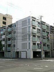 プレミアシティ札幌[2階]の外観