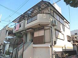 [一戸建] 兵庫県尼崎市大島3丁目 の賃貸【/】の外観