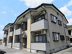 鹿沼駅 3.4万円