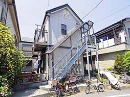 第五六親荘[2階]の外観