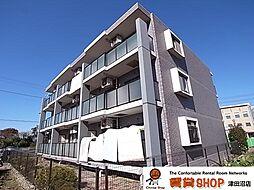 オーキッドヒル[2階]の外観