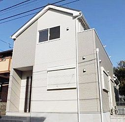[一戸建] 千葉県松戸市六高台西 の賃貸【/】の外観