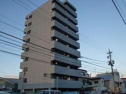 センチュリーパーク善進本町[8階]の外観