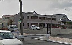 ルミナス・ヨシダ B棟[201号室]の外観