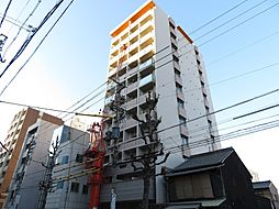愛知県名古屋市中区伊勢山2丁目の賃貸マンションの外観