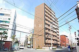 エスリード新大阪CONFORTI番館[2階]の外観