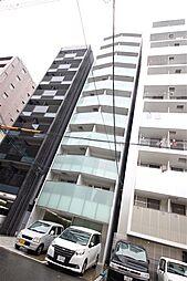 フロスト[4階]の外観
