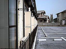 レオパレスエコハウス旺華[205号室]の外観