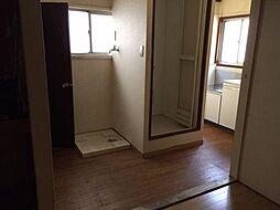陳アパート[2階号室]の外観