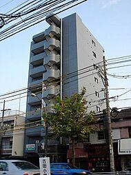 広島県広島市西区庚午南1丁目の賃貸マンションの外観