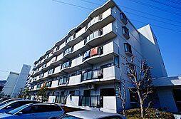 プラーナタウン403[4階]の外観