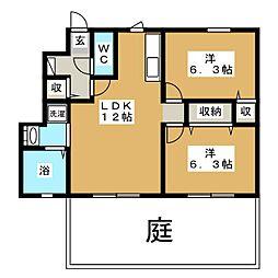 高津駅 10.9万円