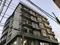シャトー大建[301号室]の外観