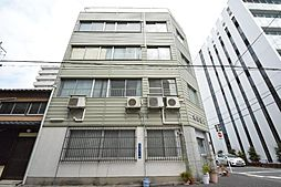 飯田ビル[2階]の外観