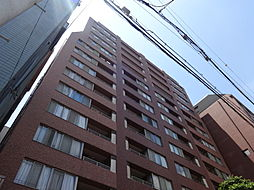 プライマリー新大阪[3階]の外観