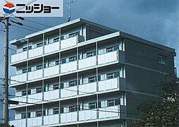 クレール大森[2階]の外観
