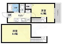 西荻窪駅 9.9万円