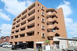 近鉄南大阪線 藤井寺駅 徒歩9分の賃貸マンション
