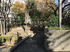 公園渋谷区立 幡ヶ谷第三公園まで1058m